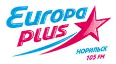 radio Evropa plus Norilsk