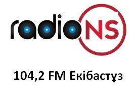 radio NS Ekibastuz Kazakhstan