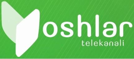 telekanal yoshlar uzbekistan