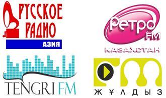 retro fm kazakhstan russkoe radio aziya tengri fm zhuldyz fm