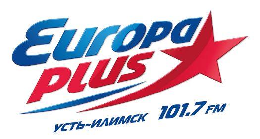 radio Europe plus Ust-Ilimsk