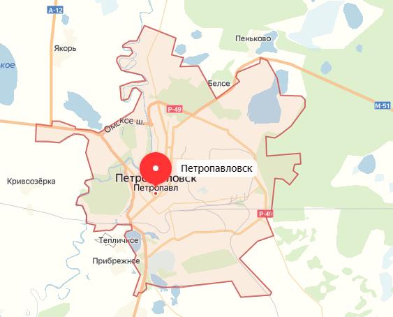 naruzhnaya reklama petropavlovsk kazakhstan