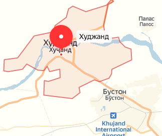 naruzhnaya reklama khujand tajikistan