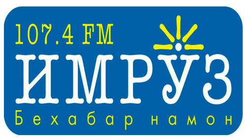 radio imruz dushanbe tajikistan