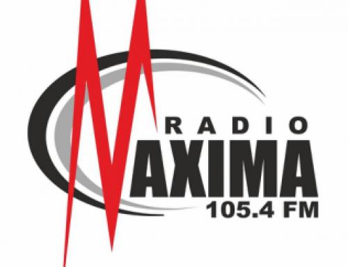 Радио «Maxima» (Ташкент)